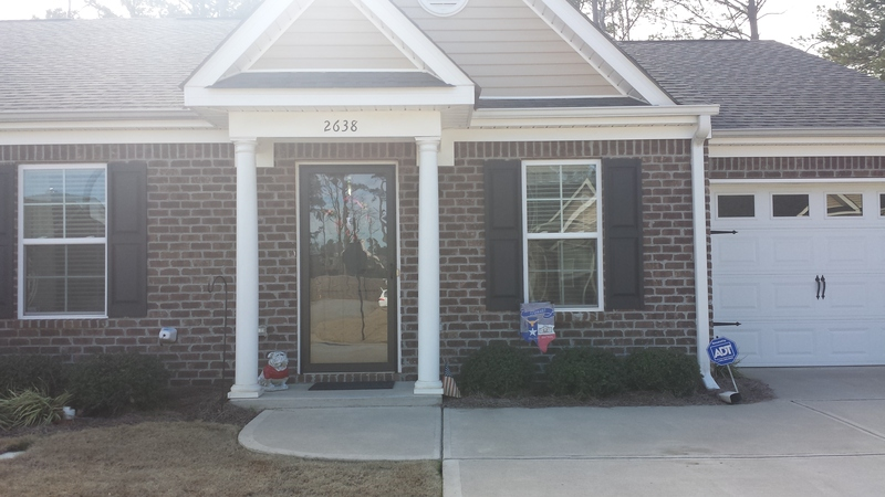 Augusta, GA - Sleeper, Townhome